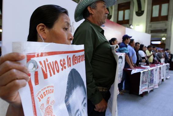 comision de la verdad ayotzinapa 3