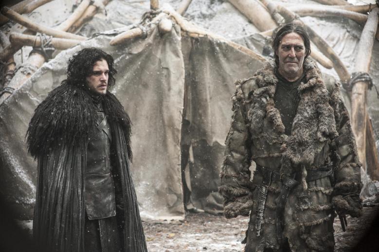 Sólo necesitas estos 9 capítulos para entender la última temporada de Game Of Thrones 4