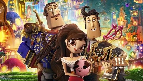Netflix estrenará serie sobre los mayas 1