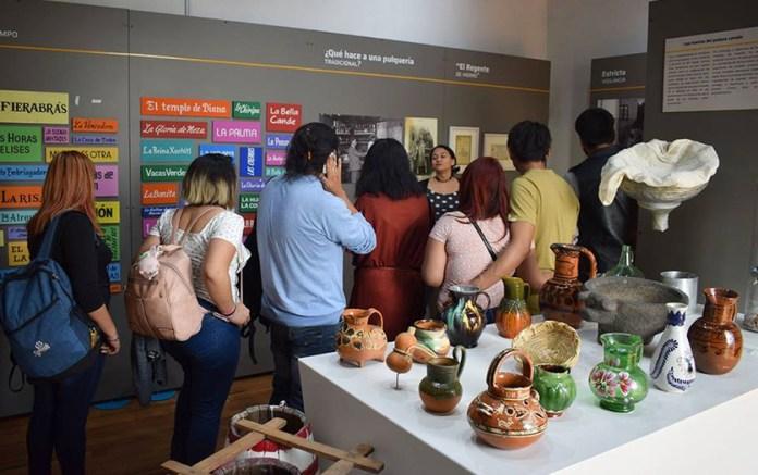 Los 10 museos indispensables de la CDMX que tienes que visitar este fin de semana 6