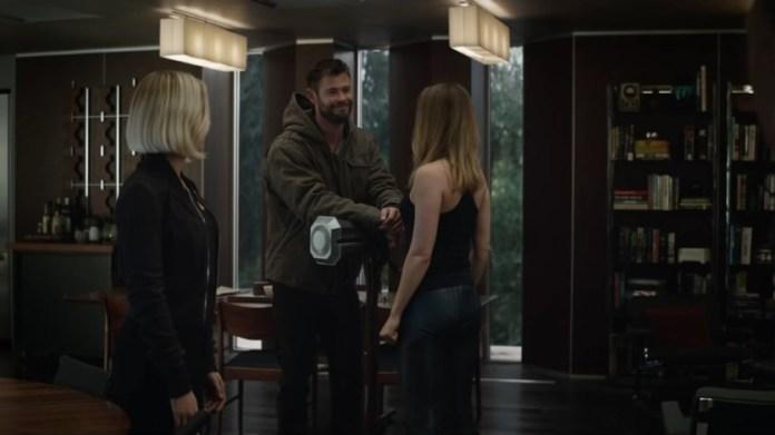 Avengers: Endgame se reestrenará en el cine con nuevas escenas y referencias 1