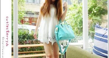 包包★盛夏的繽紛馬卡龍色調♥既時尚又輕盈的HLW翻玩包