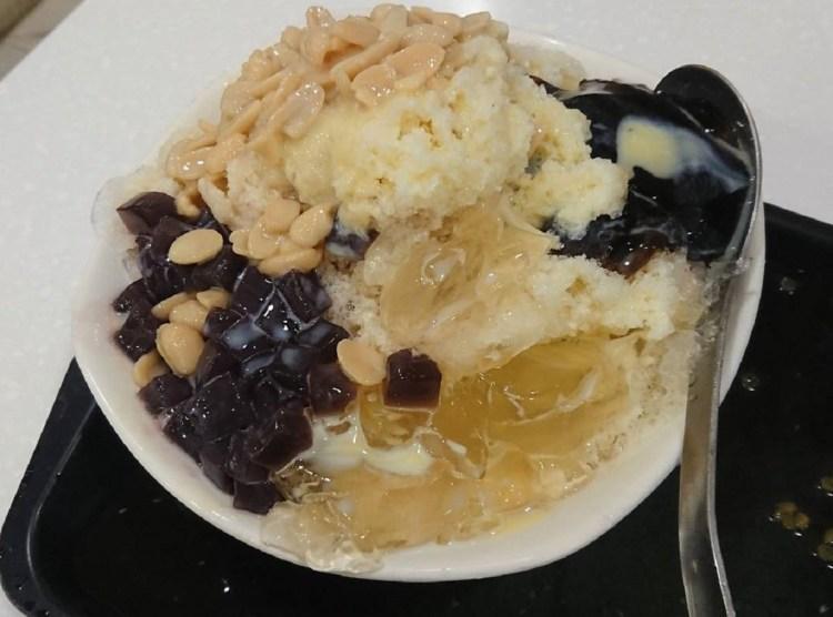 【食記】大方冰品-冰品店-[台北] [信義區/六張犁]