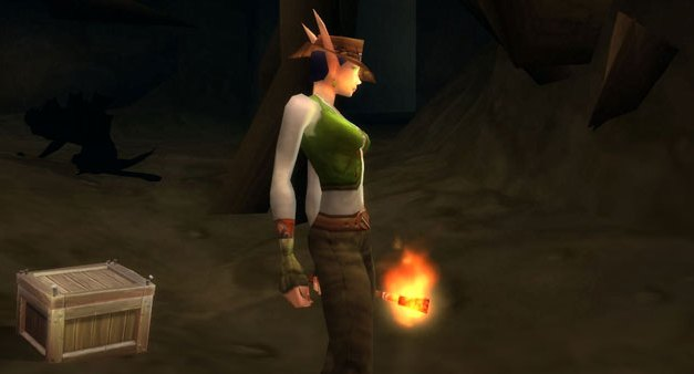 Favourite Profession in WoW