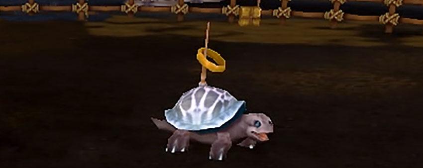 TurtleTossGame Darkmoon Faire