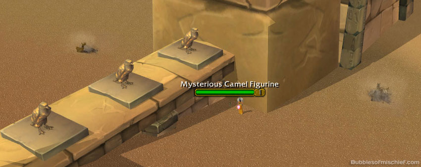 orsis1 Mysterious Camel Figurine Guide