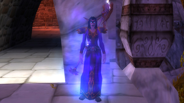Kalytha's Haunted Locket