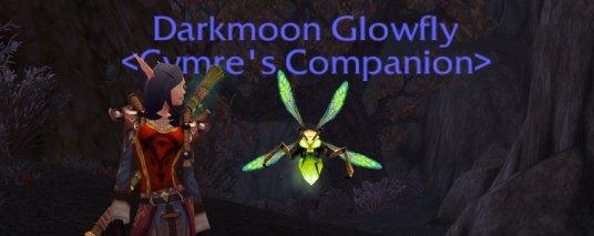 Darkmoon Glowflycan be found on Darkmoon Island