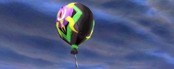 Darkmoon Balloon