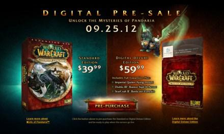 Collector's vs Deluxe Digital
