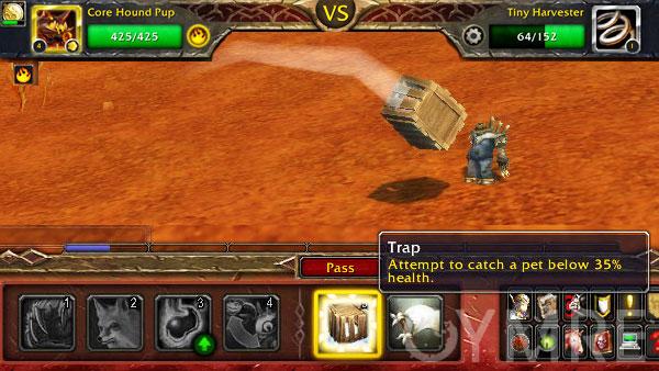 pet battle trap Guide to Pet Battling