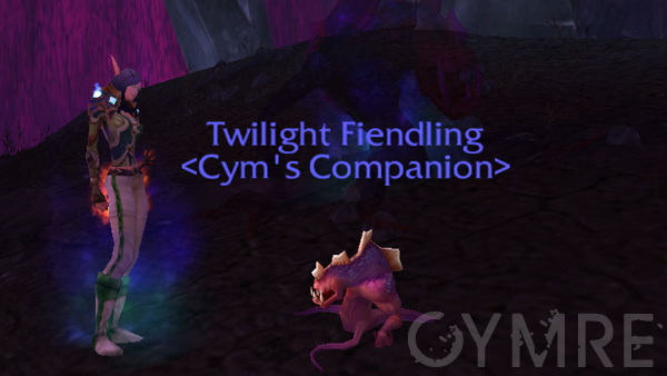 Twilight Fiendling