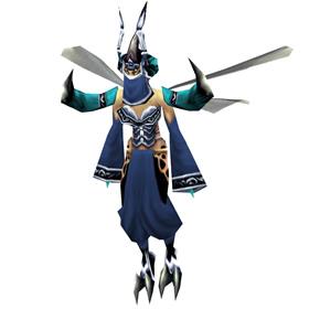 Qiraji Guardling