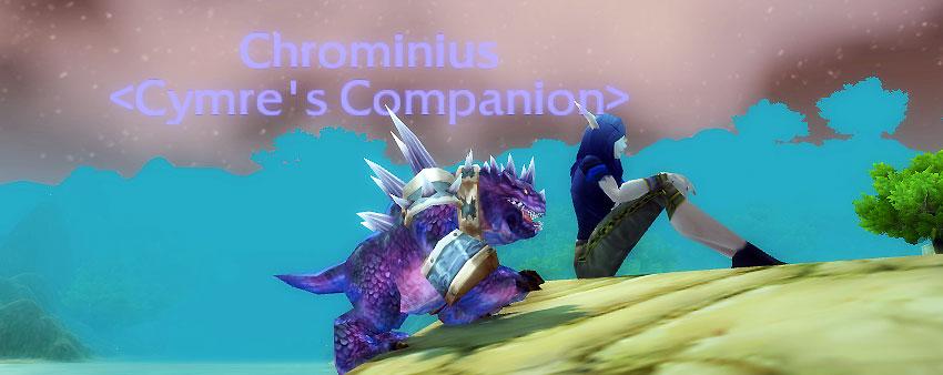 Chrominius