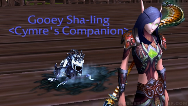 Gooey Sha-ling