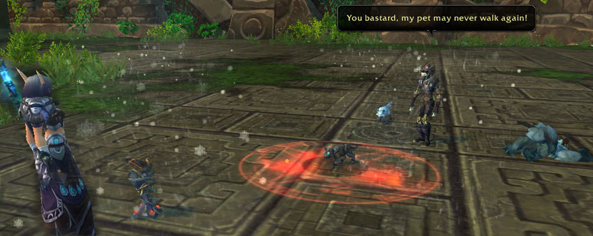 Shademaster Kiryn battle celestial tournament
