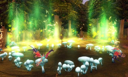 Faerie Dragon Nest