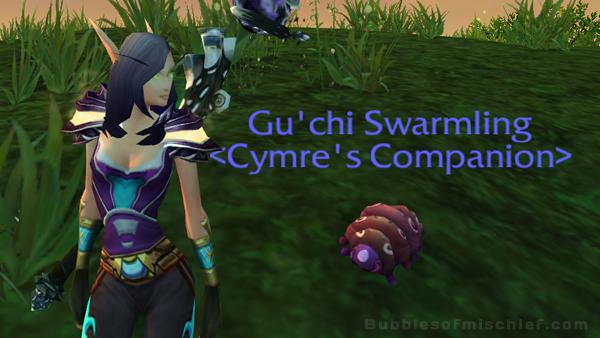 Gu'chi Swarmling