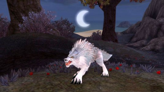 Moonfang's Paw
