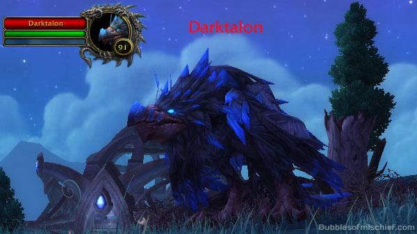 Darktalon