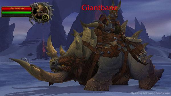 Giantbane