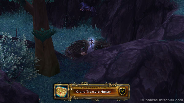 Graand-Treasure-Hunter