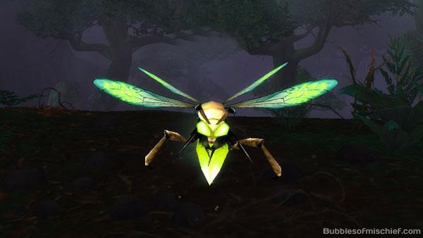 Felfly