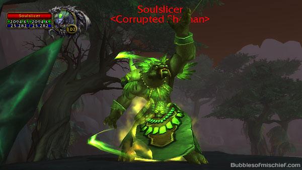 Soulsplicer
