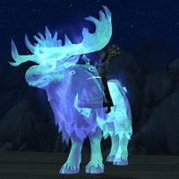 Archaeology Mounts