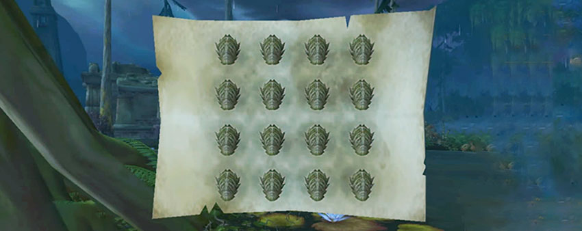 Shell Game - Tortollan Seekers