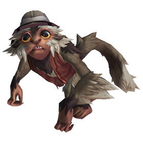 rikki Patch 8.2.5 Pet Additions