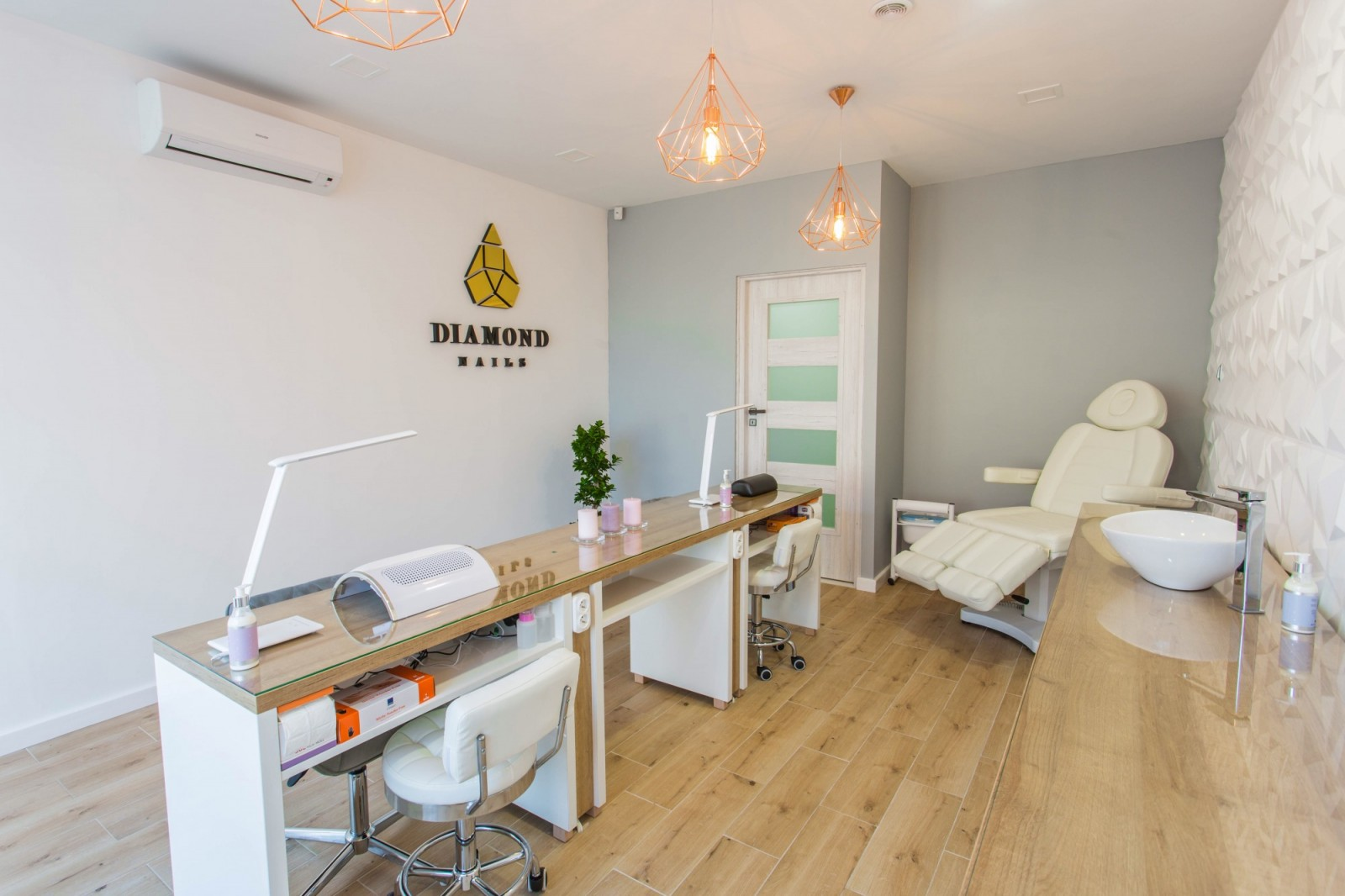 Czecho Pl Nowy Salon Manicure W Czechowicach Dziedzicach