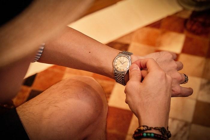 腕錶|Vintage OMEGA Constellation星座系列 60年老錶至今毫不遜色