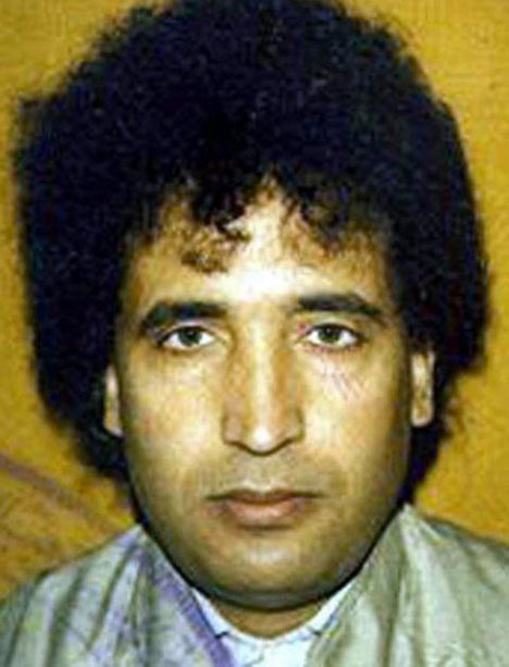 Ali al-Meghrahi