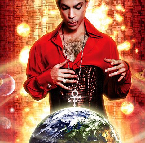 Princes Planet Earth