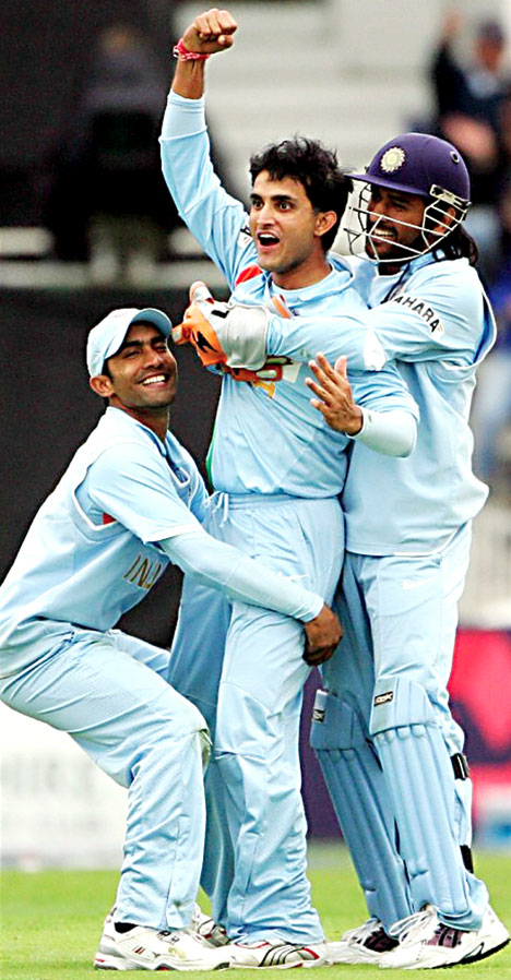 Will Dhoni remain the most successful test captain for India ?