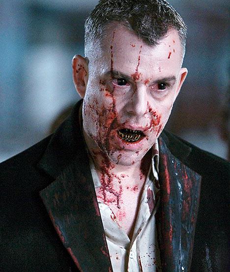 Zombie de 28 días después