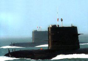 Song Class submarine