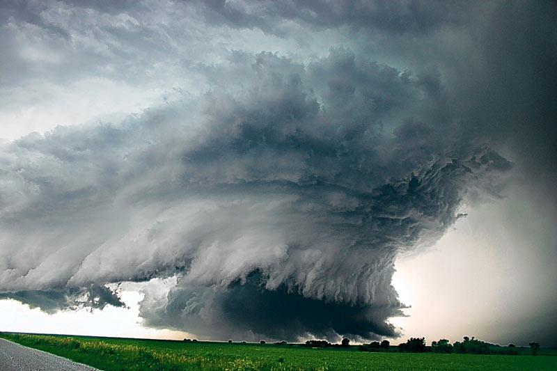Alvo, Nebraska