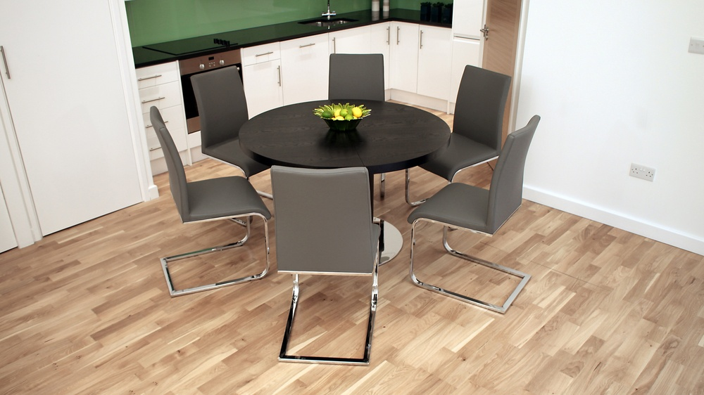 Luxury Kitchen Table Sets