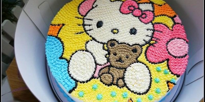 生日蛋糕│宅配【就是要玩蛋糕Cake Play】婚禮蛋糕│周歲蛋糕│手工小禮│造型蛋糕