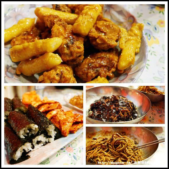 桃園八德美食【Jagiya 親愛的韓式炸雞】道地韓式料理│吃啤酒配炸雞│N訪的美味小店