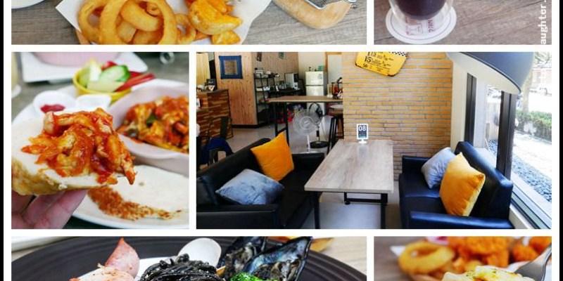 桃園-內壢【悠巷廚房 Coffee & Brunch】義式料理/早午餐&下午茶/不限用餐時間