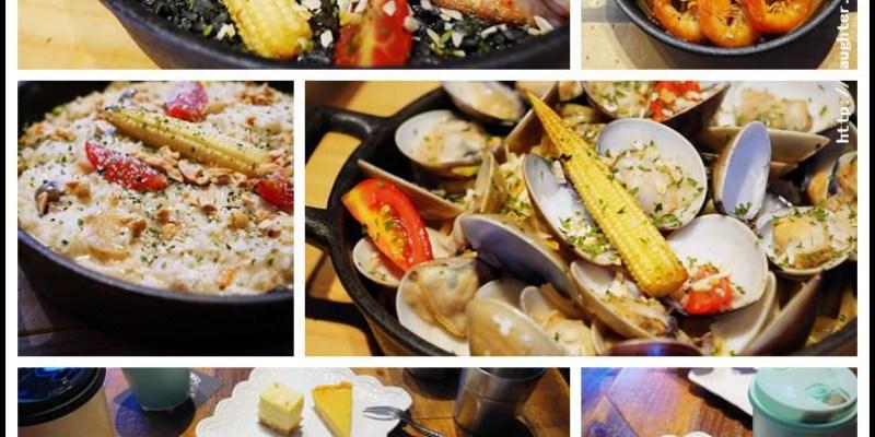 桃園八德美食【轉角 Corner 17】新鮮創意季節限定義式料理│鄰近廣豐新天地