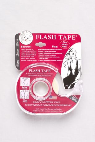 Flash Tape  Body and Clothing Fashion Tape   David s Bridal