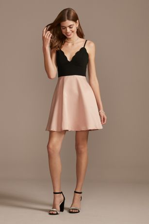 Sweet 16 Dresses Sixteenth Birthday Party Dresses David S Bridal