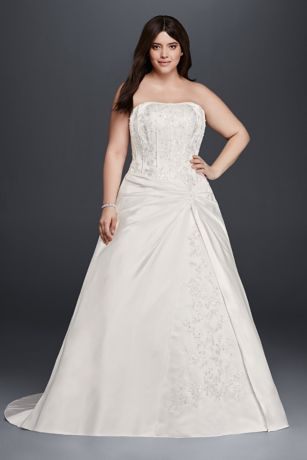 Plus Dresses Long Special Occasions Size