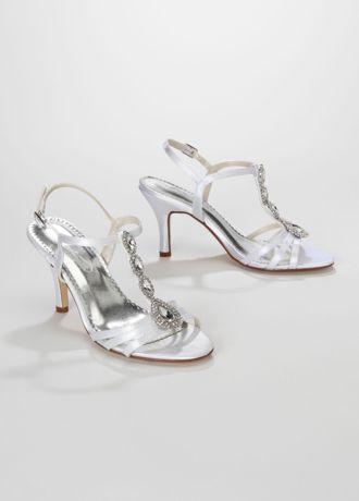 Bridal Shoes Strap