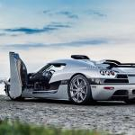 Top Ten Most Expensive Cars In The World 2020 Luxury Lifestyle Magazine