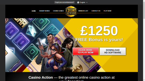 Casino Action App Review for Android (APK) & iPhone ...
